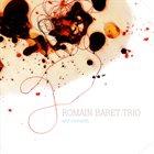 ROMAIN BARET Split Moments album cover