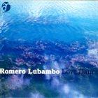 ROMERO LUBAMBO Love Dance album cover