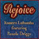 ROMERO LUBAMBO Rejoice album cover