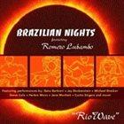 ROMERO LUBAMBO Rio Wave album cover