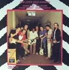 RON LEVY Ron Levy's Wild Kingdom album cover