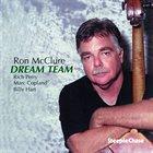 RON MCCLURE Dream Team album cover