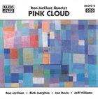 RON MCCLURE Ron McClure Quartet : Pink Cloud album cover