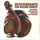 RON MCCLURE Ron McClure Quintet : Descendants album cover