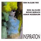 RON MCCLURE Ron McClure Trio : Inspiration album cover