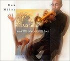 RON MILES Heaven album cover