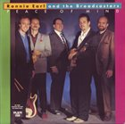 RONNIE EARL Ronnie Earl And The Broadcasters : Peace Of Mind album cover