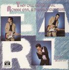 RONNIE EARL Ronnie Earl & The Broadcasters Featuring