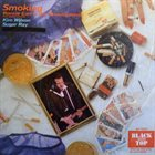 RONNIE EARL Ronnie Earl & The Broadcasters : Smoking album cover