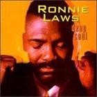 RONNIE LAWS Deep Soul album cover