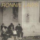 RONNIE LAWS Dream a Little album cover