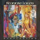 RONNIE LAWS Everlasting album cover