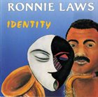 RONNIE LAWS Identity album cover
