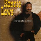 RONNIE LAWS Natural Laws album cover