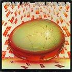 RONNIE LAWS Pressure Sensitive album cover