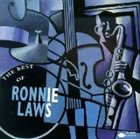 RONNIE LAWS The Best of Ronnie Laws album cover