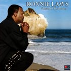 RONNIE LAWS Voices In The Water album cover