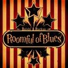 ROOMFUL OF BLUES Raisin' a Ruckus album cover
