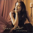 ROSANA ECKERT At the End of the Day album cover