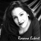 ROSANA ECKERT Rosana Eckert album cover