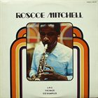 ROSCOE MITCHELL L-R-G / The Maze / S II Examples album cover