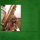 ROSCOE MITCHELL Roscoe Mitchell Quartet (aka Live At 'A Space' 1975) album cover