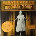 ROSEMARY CLOONEY At The London Palladium album cover