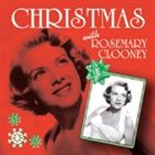 ROSEMARY CLOONEY Christmas With Rosemary Clooney album cover