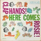ROSEMARY CLOONEY Clap Hands! Here Comes Rosie! album cover