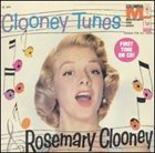 ROSEMARY CLOONEY Clooney Tunes/Bongo/The Adventures of Piccolo, Saxie and Company album cover