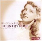 ROSEMARY CLOONEY Country Rose album cover