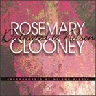 ROSEMARY CLOONEY Dedicated to Nelson album cover