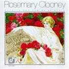 ROSEMARY CLOONEY Everything's Coming Up Rosie album cover