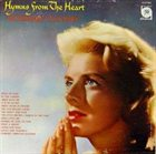 ROSEMARY CLOONEY Hymns From the Heart album cover