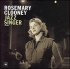 ROSEMARY CLOONEY Jazz Singer album cover