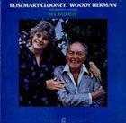 ROSEMARY CLOONEY My Buddy album cover