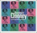 ROSEMARY CLOONEY Original Studio Radio Transcriptions album cover