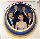 ROSEMARY CLOONEY Rosemary Clooney And The Hi-Lo's : Ring Around Rosie album cover