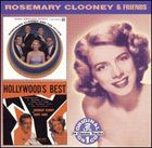 ROSEMARY CLOONEY Ring Around Rosie/Hollywood's Best album cover