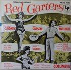 ROSEMARY CLOONEY Rosemary Clooney, Guy Mitchell, Joanne Gilbert : Red Garters album cover