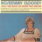 ROSEMARY CLOONEY Rosemary Clooney Sings the Music of Jimmy Van Heusen album cover