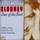 ROSEMARY CLOONEY Some of the Best album cover