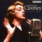 ROSEMARY CLOONEY Tenderly album cover