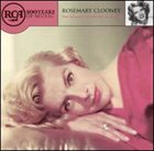 ROSEMARY CLOONEY The Classic Rosemary Clooney album cover