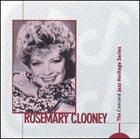 ROSEMARY CLOONEY The Concord Jazz Heritage Series album cover