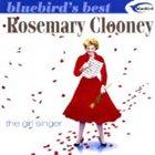 ROSEMARY CLOONEY The Girl Singer album cover