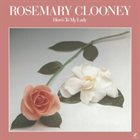 ROSEMARY CLOONEY Tribute to Billie Holiday album cover