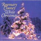 ROSEMARY CLOONEY White Christmas album cover