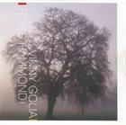 ROSS HAMMOND Ross Hammond and Vinny Golia album cover