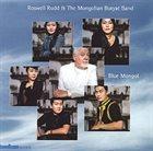 ROSWELL RUDD Blue Mongol album cover